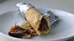 Resterull med pinnekjøtt Frisk, Tacos, Mexican, Siri, Baking, Ethnic Recipes, Food, Bread Making, Meal