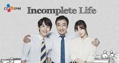 Incomplete Life (Misaeng)