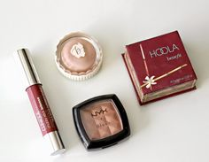 Sew Crafty Angel: Fall Makeup Trends
