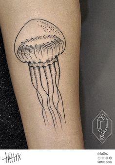 Bicem Sinik - Jellyfish | tattrx