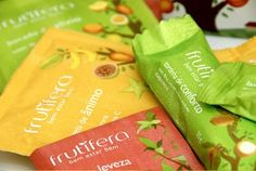 Packaging of the World: Creative Package Design Archive and Gallery: Frutifera
