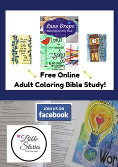 Adult Coloring Bible Study Free Facebook Group Coloring Bible Free Coloring Pages