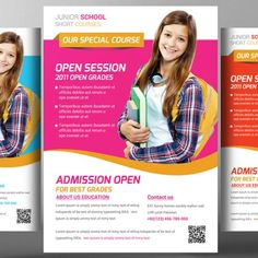Educate Your Children At Home With These Essential Tips 5 – Education Graphic Design Flyer, Flyer Design Templates, Flyer Template, Templates Free, Education Quotes, Kids Education, Texas Education, Education Degree, Music Education