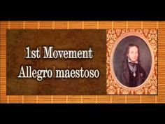 Paganini - Balleto Campestre - Variations on a comic theme for violin and orchestra - YouTube