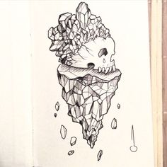 Cherry tattoo
