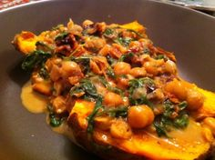 Roasted Hatch Chile Stew with Sweet Potato, Corn and Lime | Epifurious ...