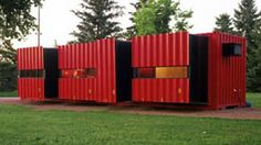 container mobile