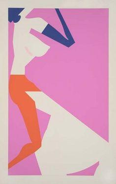 The Strip Street series -Ladislav Sutnar (1963)