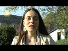 Heilende Gedanken für Körper und Seele Louise L. Hay ! Anhören lohnt sich!Wie gesund bist du ? - YouTube