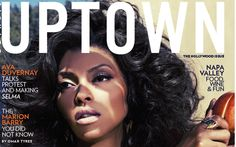 Her tour de force as Cookie Lyon on FOX's Empire may project Taraji P. Henson's star power into new stratospheres—while also causing controversy. She says bring it on.