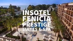 Hotel Insotel Fenicia Prestige Suites & Spa en Santa Eularia des Riu, Ib...