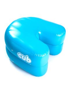 The CUB is a cross between a birth ball and a birth stool, an innovation designed by a midwife to provide comfortable support for mothers who want to maximise their chance of a natural, active birth by using a variety of upright positions.