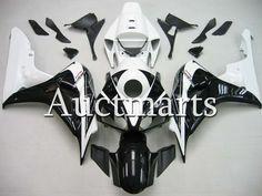 Fit for Honda CBR1000RR 2006 2007 CBR1000 RR ABS Plastic motorcycle Fairing Kit Bodywork CBR 1000RR 06 07 CBR 1000 RR EMS24