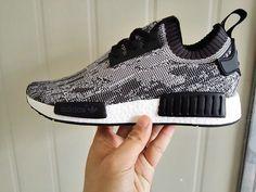 brand new 5c8ad 70679 Adidas Originals NMD Runner Pk Black White Legit Cheap Shoe Popular  Sneakers, Popular Shoes,