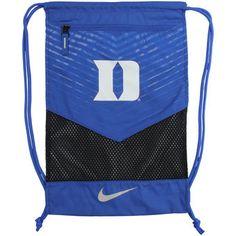 Duke Blue Devils Nike 2.0 Vapor Gymsack Duke Blue Devils 38f05abba4c07