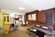 Oxford Street Collingwood - Melbourne, Australia
