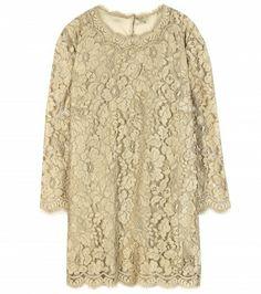 Dolce & Gabbana | Lace Top