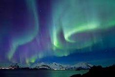 Bildergebnis für Polarlicht