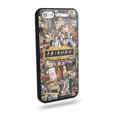 Friends Tv Show Collage Photo Iphone and Samsung Galaxy TPU Case (Iphone 5/5s Black) TV series http://www.amazon.com/dp/B0148517MC/ref=cm_sw_r_pi_dp_QnP2vb065M198