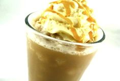 Starbucks Caramel Frappuccino Light You Can Now Make at Home :: Recipe Kitchen