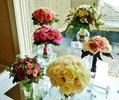 B1 - Crash our Wedding - Floral Expressions Inc - Janesville, WI Florist by Floral Expressions of Janesville, WI, via Flickr - http://floralexpressionsjanesville.com