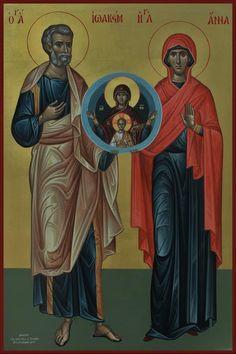 Orthodox Catholic, Orthodox Christianity, Day Of Pentecost, Christian Church, Orthodox Icons, Present Day, Religious Art, Jesus Christ, Religion