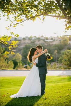 bride and groom moments captured by Cami Jane Photography #brideandgroom #weddingphotography #weddingchicks http://www.weddingchicks.com/2014/02/19/cami-jane-photography