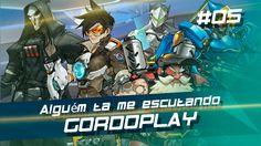 Overwatch - Alguém ta me escutando  - Gordoplay