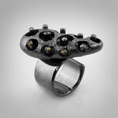 The online boutique of creative jewellery G.Kabirski | 110329 GKS