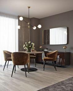 TOL'KO / Small apartment in Berlin, Germany - Галерея 3ddd.ru