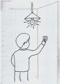 #dünyaenerjitasarrufuhaftası #enerjitasarrufhaftası #boyamasayfası Kindergarten Math, Preschool, Electric Circuit, Kids English, Earth Day, Drawing For Kids, Watercolor Paintings, Clip Art, Education