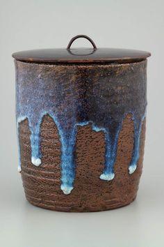 Water Jar, 1850, Japan