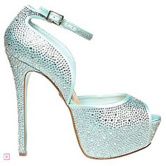 Betsey Johnson bridal shoes #tat-toes