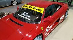 Ferrari, Japanese, Japanese Language