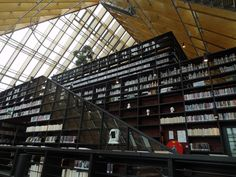 Book Mountain (MVRDV), Spijkenisse / NL, 2013 | Flickr   Photo Sharing