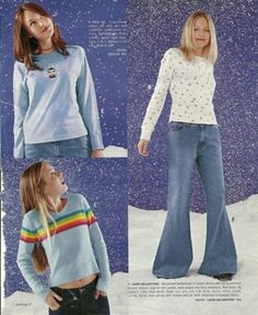 I had this exact magazine because I remember this picture. It must have been Delia's, Alloy or Girlfriends....I'm pretty sure it was the latter. I remember signing up for these magazines by calling numbers in the back of Seventeen Magazine haha.
