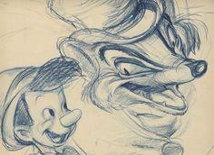 Deja View: Happy Halloween!  #Pinocchio #Disney