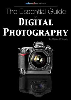 cover A Beginner's Guide To Digital Photography