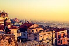 Tripreport: Thessaloniki @ http://www.fennoeshjka.wordpress.com