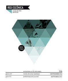 Red Escénica Magazine 7                                                                                                                                                                                 Más