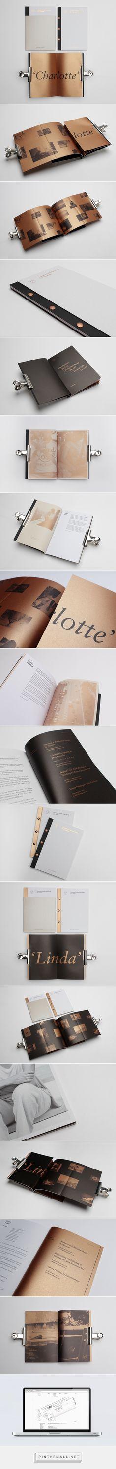 Pure Design Consultancy by Passport Design Bureau
