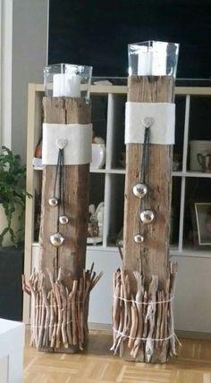 Teelicht deko palettenholz paletten holz basteln und for Sommerdeko aus holz