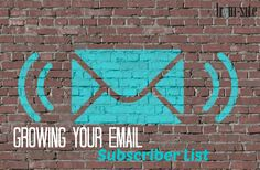 Constantly adding new people to your email list is crucial to growing your business! Check out these effective strategies to gain subscribers. #EmailMarketing #Blog #DigitalMarketing #EmailSubscribers #EmailList #Digital