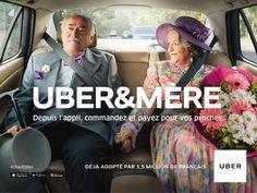 Uber et moi premiere campagne france Marcel_1