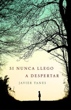 si nunca llego a despertar-javier yanes-9788401352140