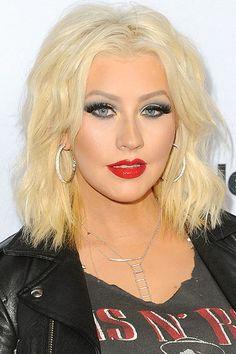 Christina Aguilera guest stars as Jade St. John on Nashville Christina Aguilera, Meduim Length Hair, Nashville Seasons, Hair Express, Makeup 2016, Beautiful Christina, Family Events, Celebs, Celebrities