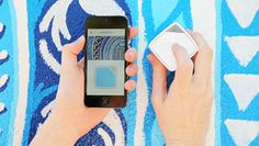 SwatchMate Lets You Capture Any Color With A Click