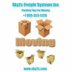 Affordable Moving to India from USA Service by Sky2c Freight Systems.