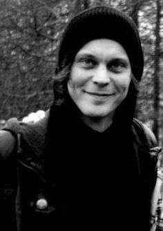 Ville Valo from the band HIM