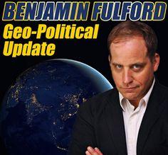 Wir sind nicht allein...:  Update von Benjamin Fulford vom 25.09.2017  US-Pr...